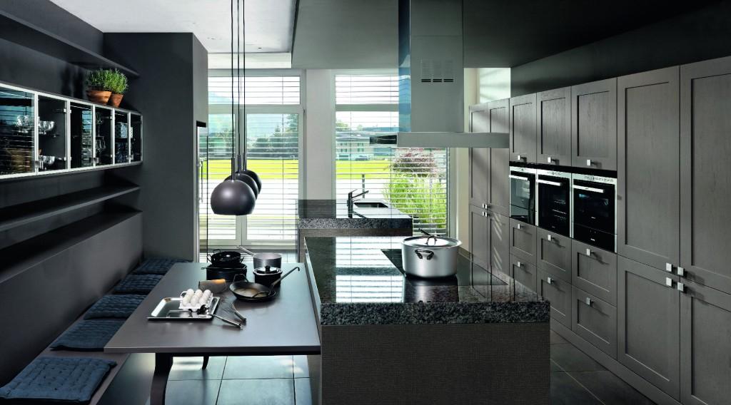 klassieke keuken A15 keukens