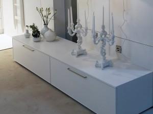 maatwerk meubelen bij A15 keukenstudio