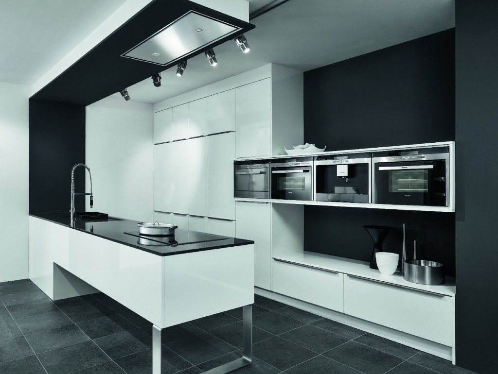 Moderne keuken kleuren - Meubels studio keuken ...