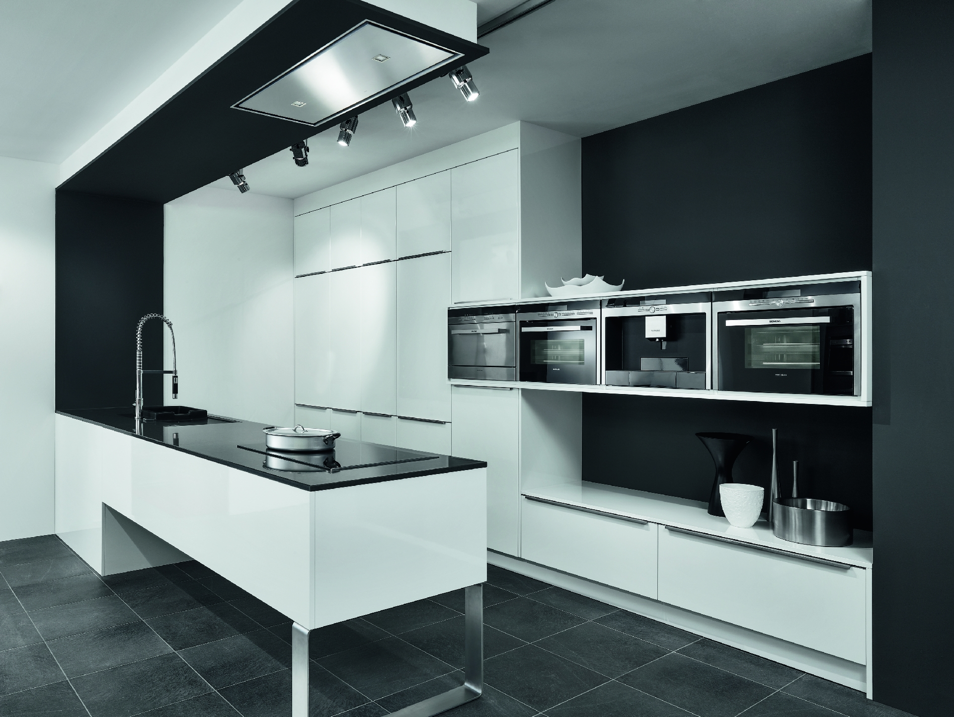A15 keukenstudio de moderne keuken for Moderne keuken